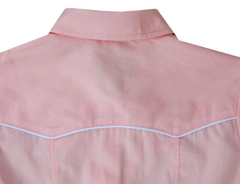 画像2: ペンドルトン レディース ウエスタン シャツ(長袖・ピンク)/Pendleton Long Sleeve Western Shirt(Women's)
