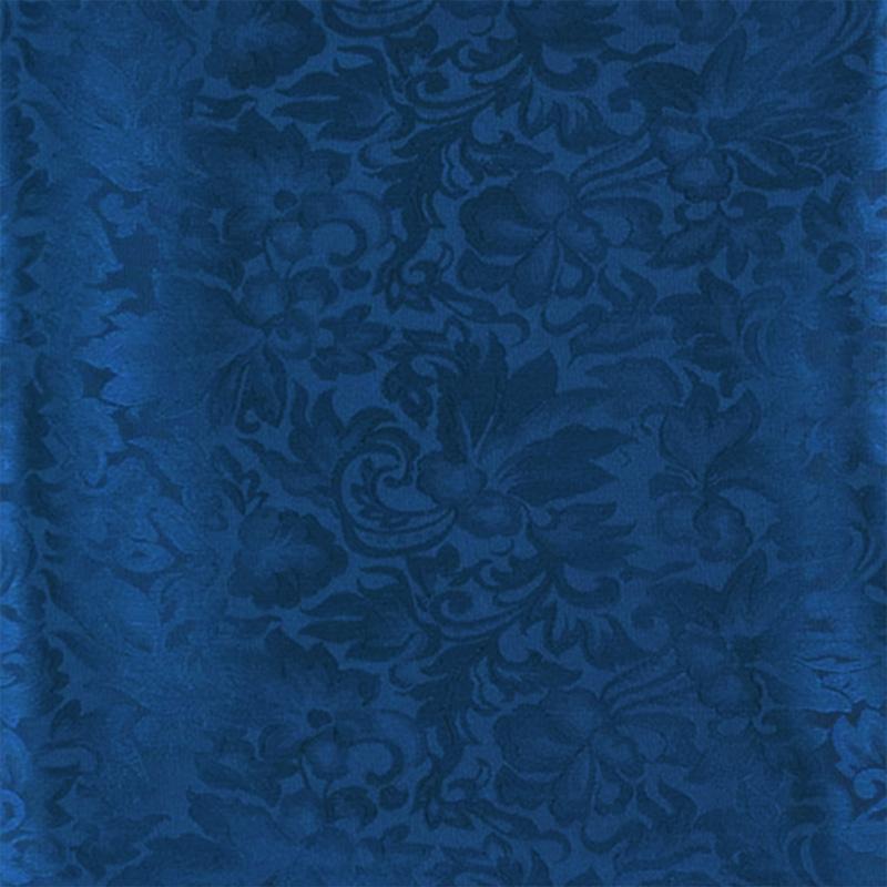 画像1: ワイルドラグ(カウボーイ大判スカーフ)ネイビー/100% Silk Wild Rags (1)