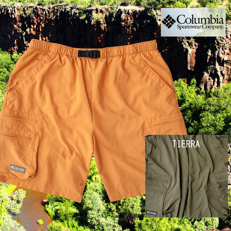 画像1: コロンビア リバーウォータートランク(ショートパンツ)ティエラS/Columbia Outdoors Water Trunk (1)